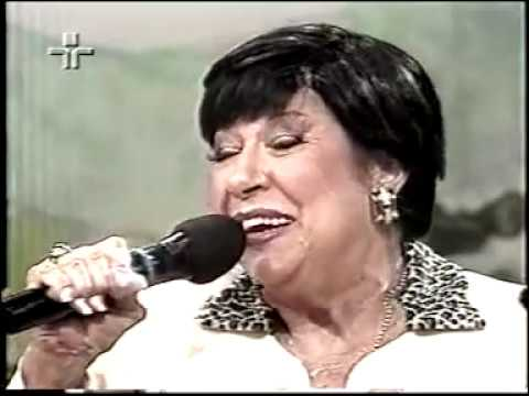 Inezita Baroso E Zé Cupido -  Caboclo Do Zoio Grande
