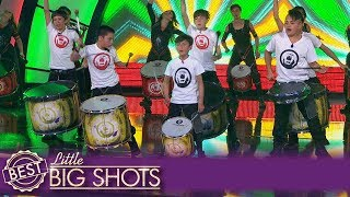Feel the Beat of Aainjaa | Best Little Big Shots