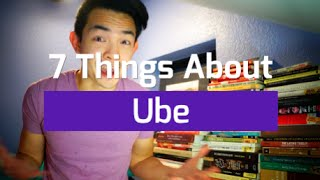 7 Things You (Probably) Didn't Know About Ube (Purple Yam)