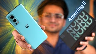 OnePlus Nord 2 5G [ Retail Unit ]🔥 Amazing SmartPhone 🚀 | But What About Privacy 🤯