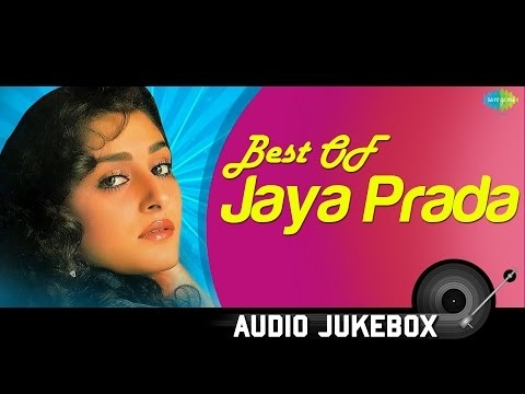 Best of Jayaprada | Mujhe Naulakha Manga De Re |...