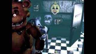 Картинки из 5 ночей с мишкой Фредди под музыку
