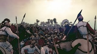 Total War Rome 2 Legendary Roman Campaign Chronicle 6 By Attila16
