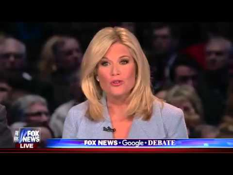 FULL 7th GOP Debate, Fox News Google Republican Presidential Debate Jan  28, 2016   Iowa