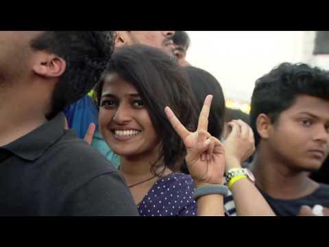 Dil Se Re @Global Citizen Festival India