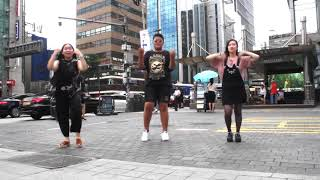 клип в Южной Корее
