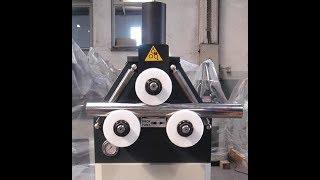 Hpk 60 Hyd  Prof  Bend  Mach pipe Stairail 47(, 2014-01-16T06:20:28.000Z)