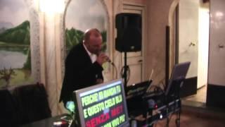 Karaoke - La distanza di un amore - Massimo