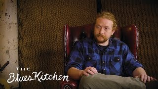 Скачать Tyler Childers On Willie Nelson The Blues Kitchen Presents Time Of The Preacher Live