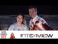 Santa Clarita Diet: Interview mit Drew Barrymore & Timothy Olyphant zur Netflix-Serie