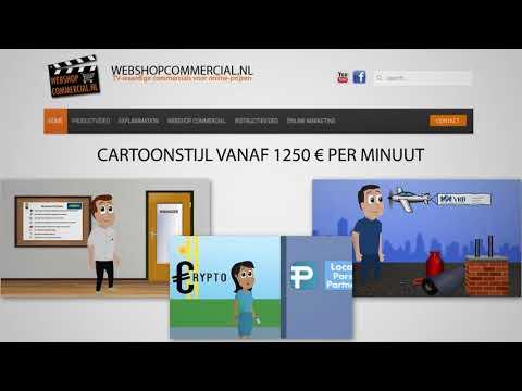 Animatie video laten maken, kosten animatie video