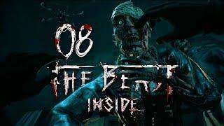 The Beast Inside (PL) #8 - Niezatapialny sekret (Gameplay PL / Zagrajmy w)