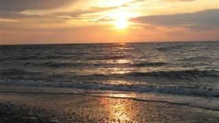 photo shot at Baltic sea.