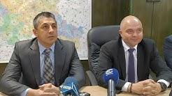 Стоян Стоянов, старши комисар - директор на Областна дирекция на МВР – Стара Загора