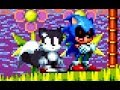 Sonic Mania.EXE Abyss (Sonic Mania Mod)