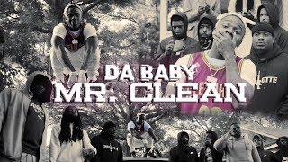 [1.78 MB] DaBaby (Baby Jesus) - Mr. Clean [Official Video]
