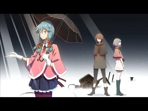 Hatsune Miku: Project DIVA F - [PV]