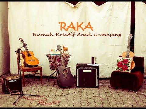 5 Elang - CJR (Cover RAKA Musik Akustic) LIVE