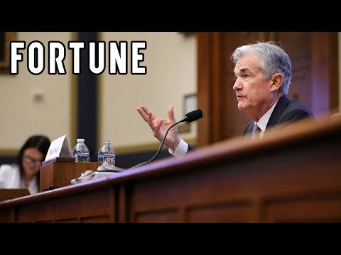 Fed Chair Jerome Powell's Economic Outlook I Fortune