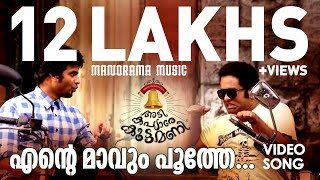 Download Hindi Video Songs - ENTE MAVUM POOTHE | ADI KAPPYARE KOOTTAMANI