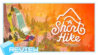 A Short Hike Review