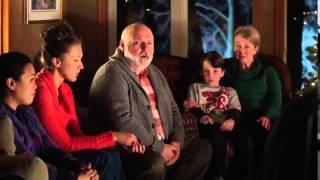 Сердце Рождества -  драма - русский фильм смотреть онлайн 2012