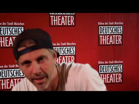 The Nutcracker Reloaded - 2018 - Interview Fredrik Rydman