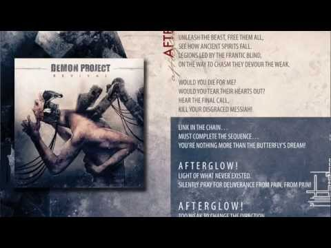 Demon Project - Afterglow (Official Track)