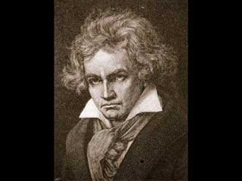 Ludwig Van Beethovens Ninth Symphony