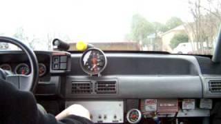 408ci / Jerico 4 speed