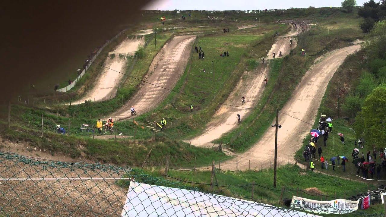 motocross les andelys