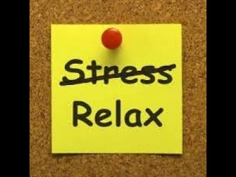 ** Stress Relieving Foods!! **