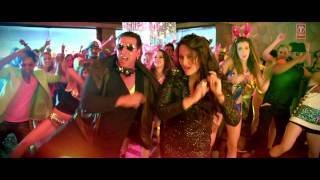 Party All Night Boss Song Video Akshay Kumar, YO YO Honey Singh, Sonakshi Sinha