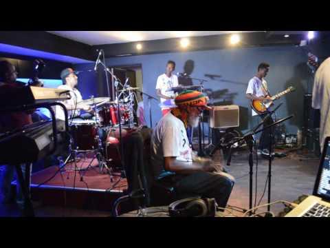 Qkhas Band Live H2O Addis Ababa, Ethiopia