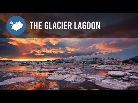 GLACIER LAGOON - Top locations in Iceland