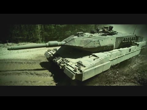 Poland Ministry of National Defence - Armed Forces Modernization [1080p]
