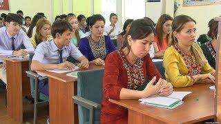 Video Türkmenistanly studentleriň ençemesi Orsýetde 'tölegsiz' okaýar download MP3, 3GP, MP4, WEBM, AVI, FLV Mei 2018