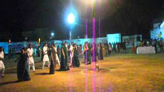 Narmadanchal Garba Group Hoshangabad Odhni Odhu To Ud Ud Jaye Dandiya & Garba - Navratri Special