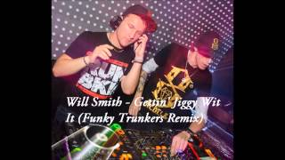Will Smith - Gettin