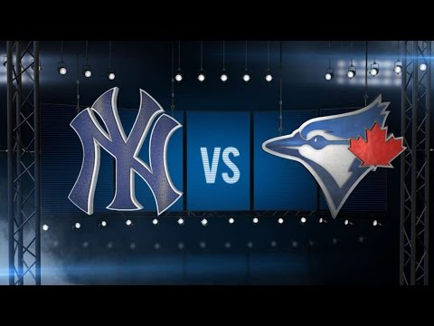 8/14/15: Beltran's go-ahead shot powers Yanks to win