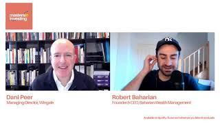 Unbundling Private Real Estate Debt - Dani Peer [Masters in Investing]