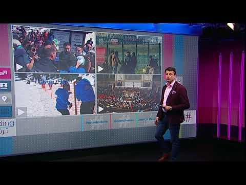 #بي_بي_سي_ترندينغ: ماذا سيتغير في قوانين #الهجرة في #فرنسا؟  - نشر قبل 4 ساعة
