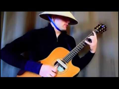 guitar of Tina S Cover like - YouTube