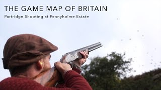 The Game Map of Britain with Jonathan M. McGee - Pennyholme Estate