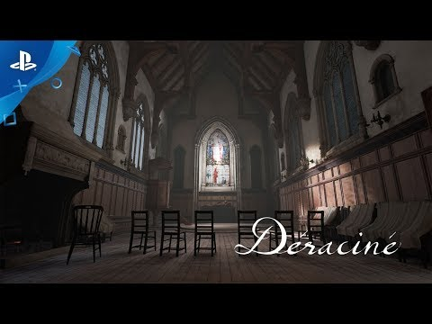 Déraciné – Launch Trailer | PS VR