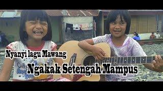 Belajar Gitar Lagu Judika Jikalau kau Cinta dan Cover Lagu Mawang kasih sayang kepada Orang tua