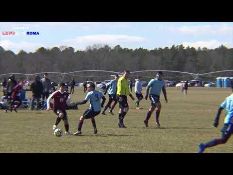 Long Island Premier FC 04 Boys EDP SPRING CLASSIC