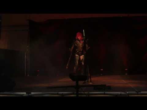 related image - CSFO 2017 - Cosplay Dimanche - 10 - FInal Fantasy Lightning Returns