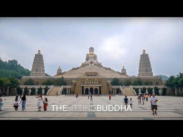 Taiwan Summer 2018 - Weekend in Kaohsiung | Visiting the Big Buddha