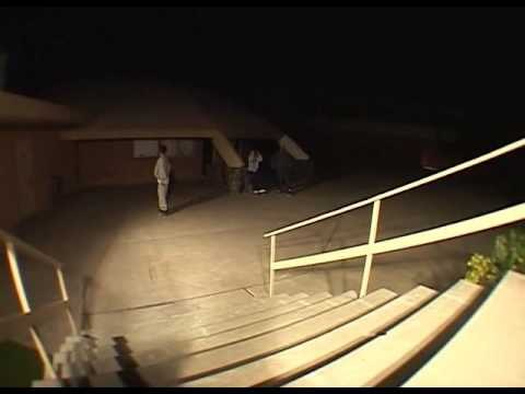 Phoenix skateboarding, Arizona, Wes Novack, OSA skateboarding video, Phoenix, AZ